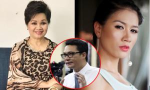 Luật sư của HH Phương Nga bảo vệ nghệ sĩ Xuân Hương trong vụ kiện Trang Trần