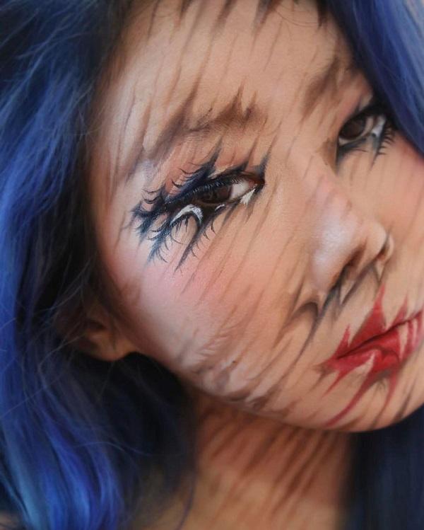 co-gai-thien-bien-van-hoa-voi-khuon-mat-nho-tai-make-up-7
