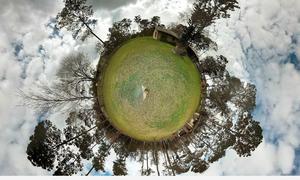 1001 mẹo dùng smartphone chụp ảnh cực 'ảo' không cần photoshop