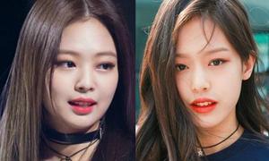 Mẫu 15 tuổi có nhan sắc hao hao loạt idol đẹp hàng đầu Kpop