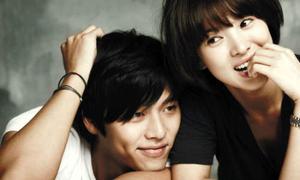 Song Joong Ki - người cuối cùng ở lại sau chuỗi nghi vấn 'phim giả tình thật' của Song Hye Kyo