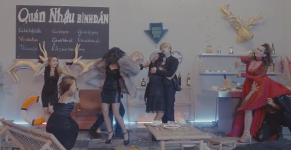 bb-tran-chi-100-trieu-dap-pha-tung-bung-trong-mv-ghen-ban-parody