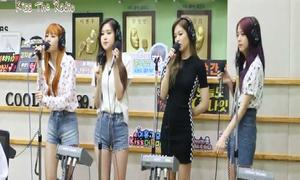 Black Pink khoe giọng khi cover hit 'Loser' của Big Bang