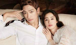 Nếu Song - Song cưới, Kbiz có bao nhiêu cặp 'chị em' thành vợ chồng?