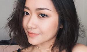 4 dáng lông mày sang chảnh được lòng các hot girl Việt