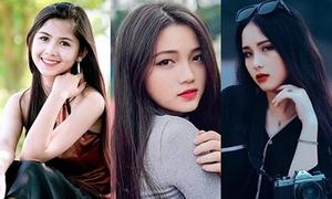 Top 10 bình chọn Miss Teen 2017 hoán đổi bất ngờ