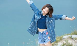 Suni Hạ Linh, Monstar quay MV mùa hè đẹp lung linh trong 2 ngày