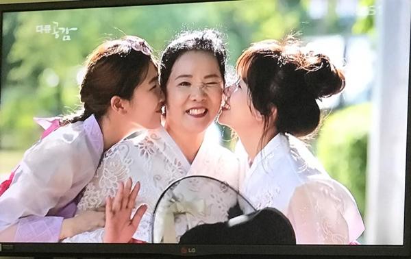 hari-won-duoc-lam-phim-tai-lieu-phat-song-o-han-quoc-1