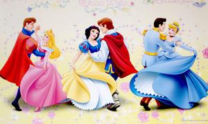 Tình yêu của 12 chòm sao tựa câu chuyện cổ tích Disney nào?