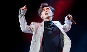 Sơn Tùng mang loạt hit khủng 'chiêu đãi' fan Hà Nội trong đêm nhạc miễn phí
