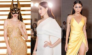 Angela Phương Trinh, Đặng Thu Thảo hóa các nữ thần Ai Cập sexy