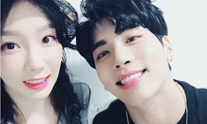 Tae Yeon - Jong Hyun: Cặp đôi 'trong tầm ngắm' mới của nhà SM