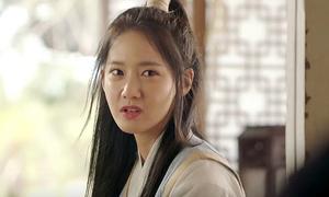 Video giới thiệu tập 1 'The King Loves' của Yoon Ah và Im Si Wan