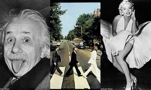 Nguồn gốc những bức ảnh nổi tiếng có thể bạn chưa biết