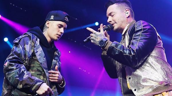 Justin Bieber là một sự kết hợp thú vị với Luis Fonsi