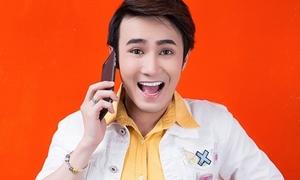 Huỳnh Lập livestream tư vấn chuyện rớt đại học, yêu đồng tính