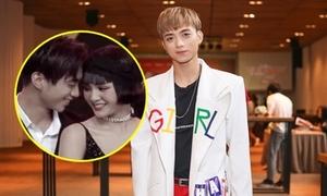 Soobin Hoàng Sơn nói gì về tin đồn tình cảm với Hiền Hồ?