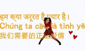 Tiếng Việt xuất hiện trong MV mới ra lò của PSY
