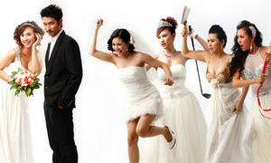 12 chòm sao khi đến dự đám cưới người yêu cũ