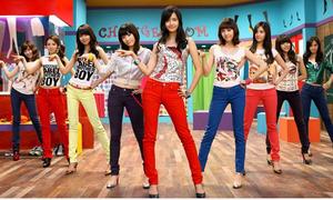 Loạt nhóm nữ Kpop 'lên đời' trang phục diễn ngày càng sang chảnh