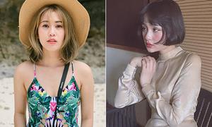 3 kiểu tóc ngắn sành điệu được sao Việt mê nhất hè này