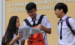 Những thí sinh đầu tiên đỗ ĐH Dược, Y khoa Phạm Ngọc Thạch