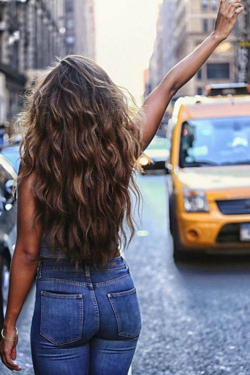 Đừng lười tới salon tóc nữa nhé!