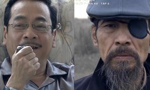Phan Quân 'tuyên bố' không cắt nước nhà Thế 'chột'