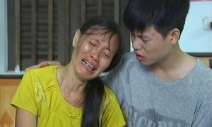Mẹ khóc vì con trai hơn 27 điểm vẫn không được xét tuyển Học viện Quân y