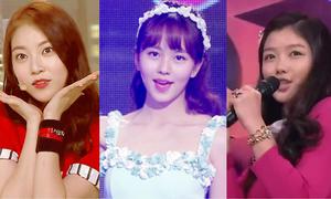 3 nữ diễn viên Hàn hát hay, nhảy đẹp không làm idol hơi phí