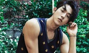Quiz: Bạn hiểu Nam Joo Hyuk đến đâu?