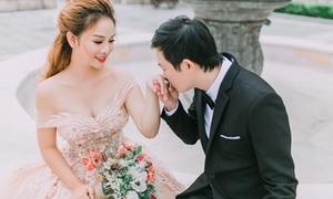Cô gái 9x Sài thành khiến chàng trai 'sát gái' chủ động xin cưới chỉ sau một tháng