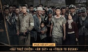 Phim của Song Joong Ki phá vỡ kỷ lục lượng đặt vé trước tại Hàn