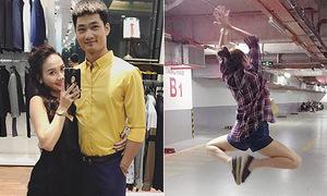 Sao Việt 25/7: Bảo Thanh bị chê lùn, Hoàng Thùy Linh nhảy bật cao như ếch