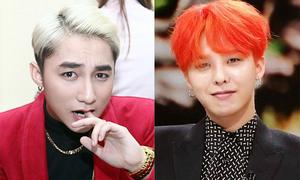 Sơn Tùng MT-P giành chiến thắng trước G-Dragon, Tae Yeon nhờ fan 'cày vote'