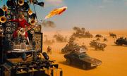 Cảnh đua xe 'điên' nhất lịch sử điện ảnh của 'Mad Max: Fury Road'