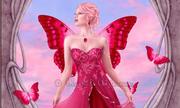 Khoảnh khắc đẹp rụng tim của 12 chòm sao khi trở thành tiên nữ