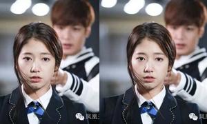 Quiz: Soi điểm khác biệt trong cảnh phim của Park Shin Hye