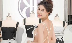 Dàn mỹ nhân Việt đọ gợi cảm ở sự kiện thời trang