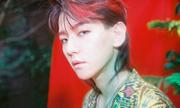 Baek Hyun gây sốt với lối trang điểm sexy hơn con gái