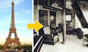 10 địa điểm bí ẩn được cất giấu ở những nơi nổi tiếng