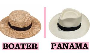Muốn đọc cho sang, hãy nhớ tên gọi của 10 kiểu mũ hot nhất