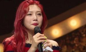 Joy (Red Velvet): 'Em dần mất tự tin và sợ sự soi mói của dư luận'