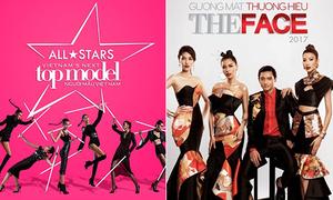 Những điểm giúp Vietnam's Next Top Model đang 'ăn đứt' The Face