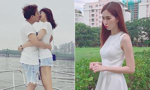 Sao Việt 31/7: Trấn Thành - Hari 'khóa môi' cực ngọt, Thu Thảo xì tin hiếm thấy
