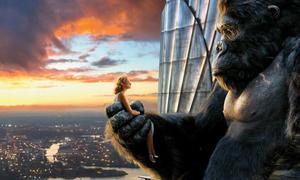 Cái chết của King Kong - kết cục buồn của 'chuyện cổ tích không có thật'