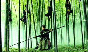 6 bộ phim kiếm hiệp Hoa ngữ được xếp hàng đỉnh cao nghệ thuật