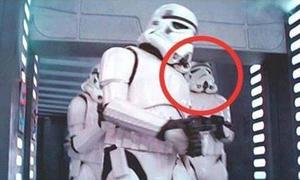Diễn viên quần chúng vô tình làm nên cảnh phim nổi tiếng nhất 'Star Wars'