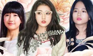 7 sao nhí có thể là 'tượng đài nhan sắc' màn ảnh Hàn trong tương lai
