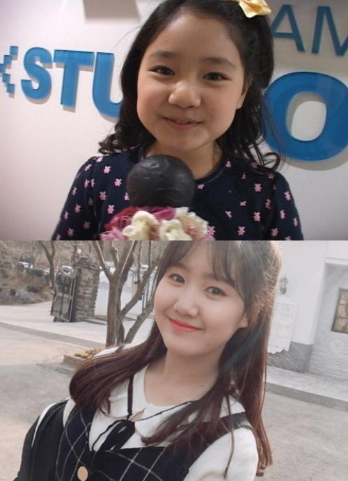 Jin Jin Hee vào vai cô bé đanh đá Hieri ngày nào trong Gia đình là số 1 giờ đã thành thiếu nữ xinh đẹp